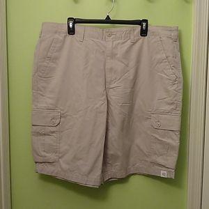 Sonoma khaki cargo shorts